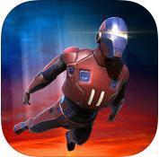 蝙蝠大战钢铁英雄游戏下载v1.0