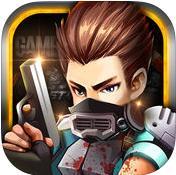 生化英雄之僵尸危机游戏下载v1.0.0