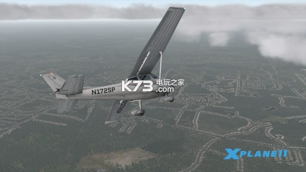 模拟飞行11 免安装未加密版下载 截图