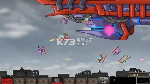 游戏介绍: 《飞机大战战争风暴》是一款非常好玩的