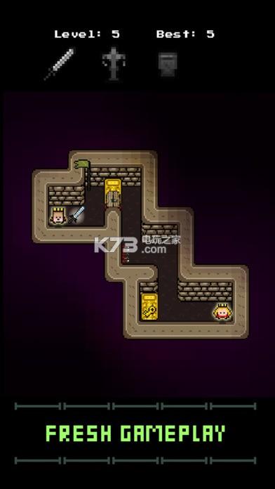 皇家地牢 v1.1 游戏下载 截图