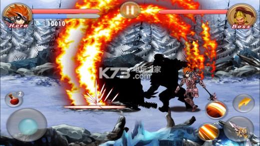 热血格斗暗黑王者豪华版 v1.0.6600 官网下载 截图