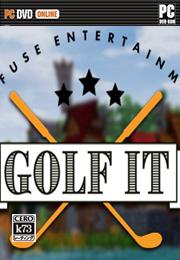 高尔夫 中文版下载