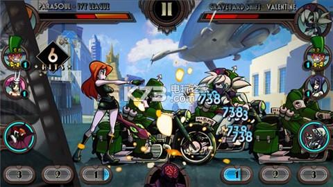 骷髅女孩 v1.2.0 手机版下载 截图