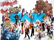 [PC, PSV, 3DS, New 3DS, PSP]snk neogeo街机游戏合集下载