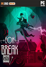 Eon Break修改器下载