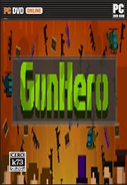 枪炮英雄 免安装未加密版下载