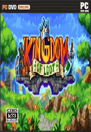 王国战利品 免安装未加密版下载