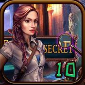 隐藏之谜10巫镇下载v1.0