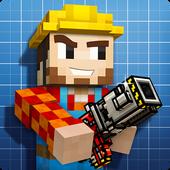 Pixel Gun 3D破解版下载v12.0.1