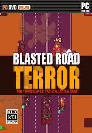 blasted road terror 修改器下载
