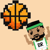 复古篮球 v1.0.0 中文破解版下载