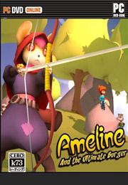 艾梅莉恩终极魔堡远征队 硬盘版下载