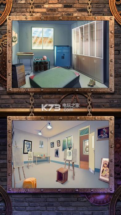 密室逃脱之埃尔侦探3神秘学校 v1.0 下载 截图
