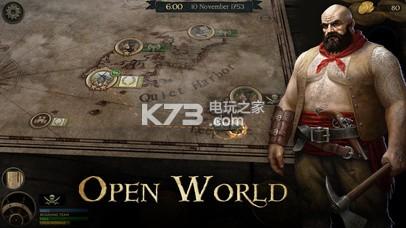 风暴海盗 v1.1 中文版下载 截图