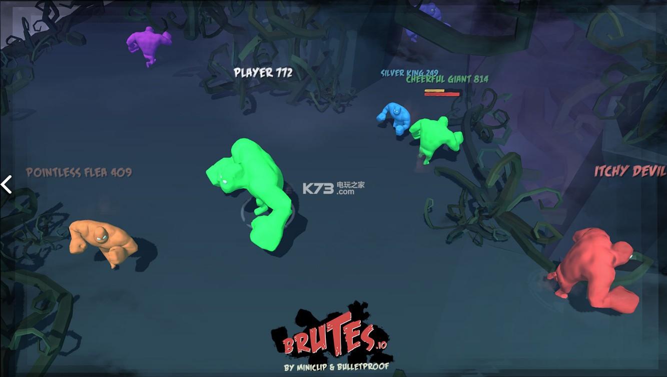 Brutes.io 官网下载 截图