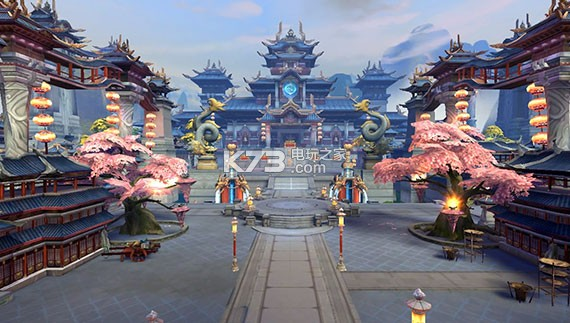 轩辕传奇手游 v1.1.1 腾讯版下载 截图