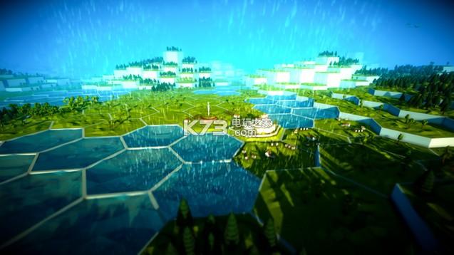 新世界王国 硬盘版下载 截图