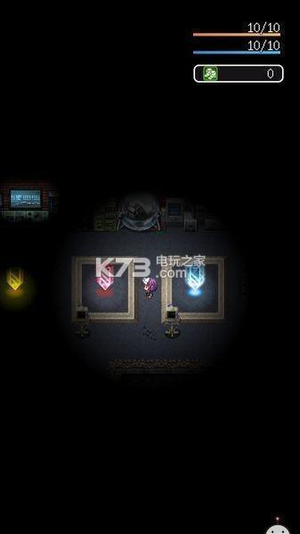 罗贝莉娅的葬花灯 v1.2.3 手游下载 截图