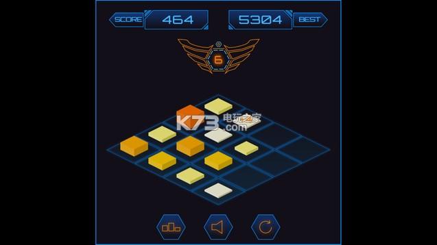 the 2048 游戏下载 截图