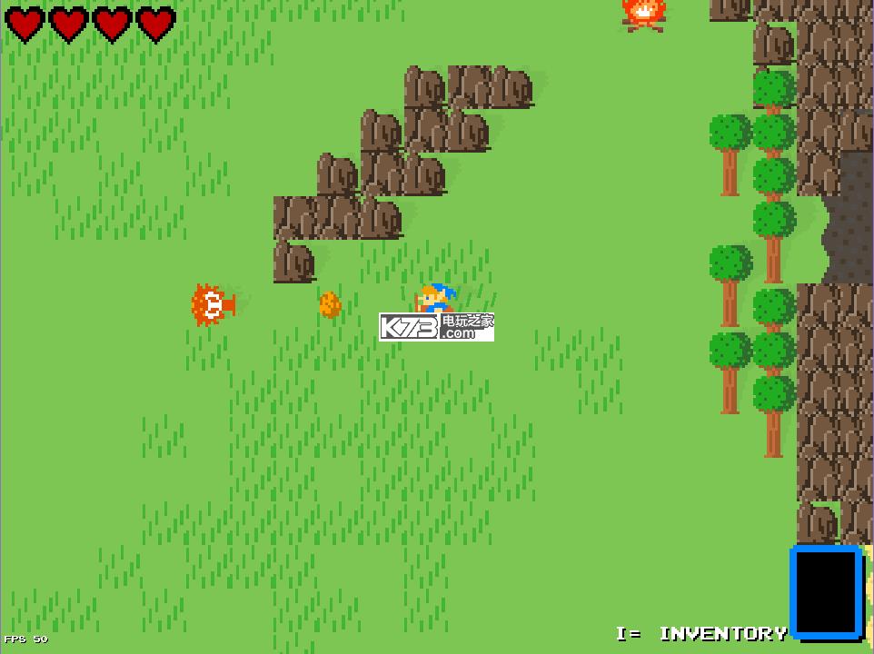 塞尔达传说nes之息 游戏下载 截图
