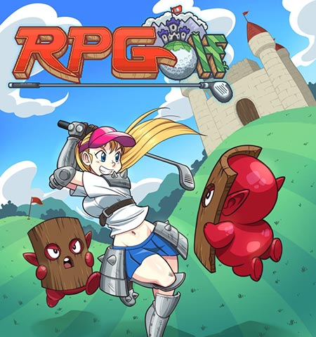 RPGolf手游下载v1.0