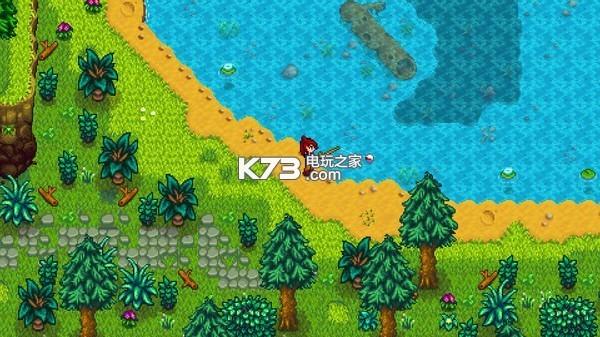 星露谷物语 v1.2 11项修改器下载 截图