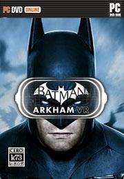 蝙蝠侠阿卡姆vr 破解版下载