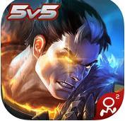 Heroes Evolved v1.1.9.0 手游下载