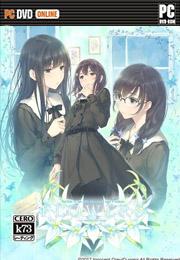 flowers冬篇 CG包下载