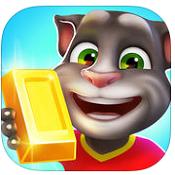 汤姆猫跑酷  v3.0.4 破解版下载