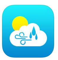 宝鸡天气app下载v1.0
