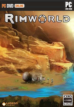 rimworld环世界a17公测版下载