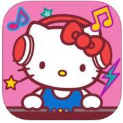 hello kitty音乐派对 v1.0 官网下载
