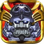 盔甲骑兵 v1.2 内购破解版下载
