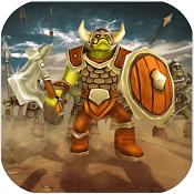 兽人史诗战斗模拟器 v1.0.1 官网下载