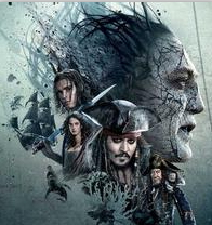 加勒比海盗5泄密事件下载