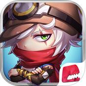 弹弹岛2 v2.6.9 520版下载