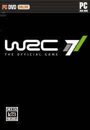 世界汽车拉力锦标赛7 汉化版下载
