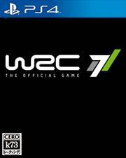 [PS4]世界汽车拉力锦标赛7美版预约 wrc7港服