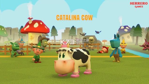 catalina cow 中文版下载 截图