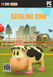 catalina cow 中文版下载