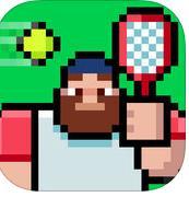 Timber Tennis游戏下载v1.0