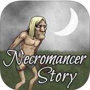 亡灵法师的旅程苹果版下载v1.0