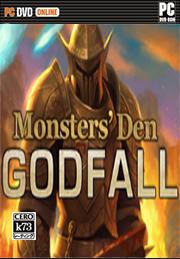 怪物巢穴神之陨落 未加密版下载