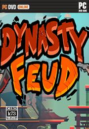 Dynasty Feud中文版下载