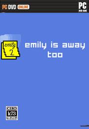 艾米莉也离我远去中文版下载