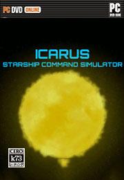 伊卡洛斯飞船指挥模拟硬盘版下载