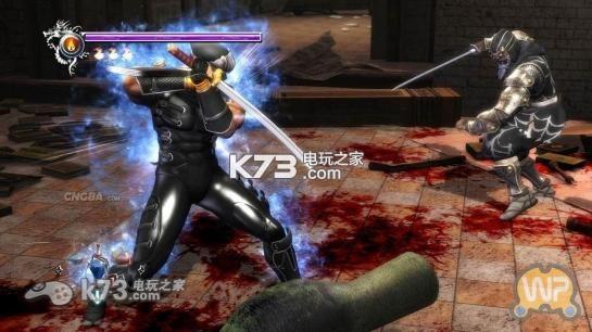 忍者龙剑传∑加强版 中文配音汉化版下载 截图