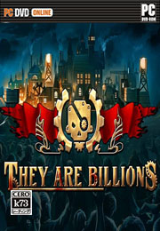They Are Billions 涓�����涓�杞�